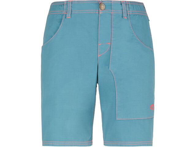 E9 Scintilla Naiset Lyhyet housut , sininen